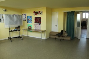 Paton Room